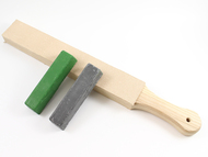 DLT XL Double Sided Paddle Strop Sharpening Kit