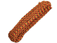 Fireball 550 Paracord - 100 Feet