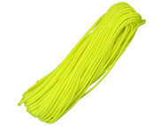Neon Yellow 550 Paracord - 100 Feet