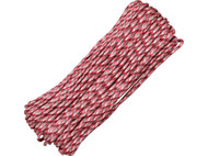 Pink Camo 550 Paracord - 100 Feet