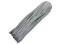 Grey 550 Paracord - 100 Feet