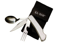 Kabar Hobo Outdoor Dining Kit 1300