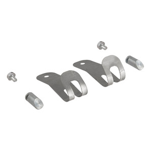 CURT Replacement Round Bar Weight Distribution Retainers #17109