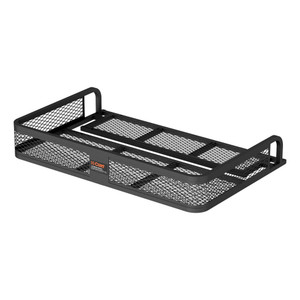 CURT Universal ATV Cargo Carrier #18101 Dimensions	41 IN x 26 IN x 6 1/4 IN