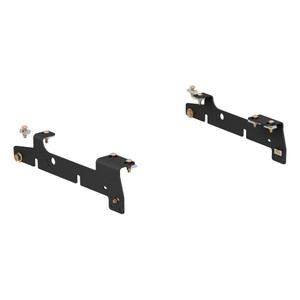 CURT Custom 5th Wheel Brackets #16437