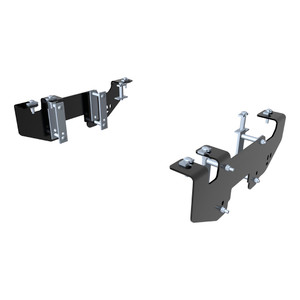 CURT Custom 5th Wheel Brackets #16419