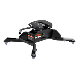 CURT A16 5th Wheel Hitch with Ram Puck System Legs #16043
