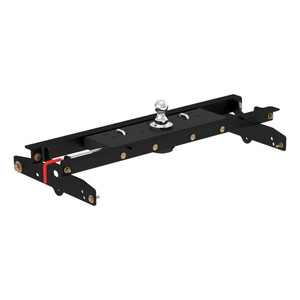 CURT Double Lock Gooseneck Hitch Kit #60722