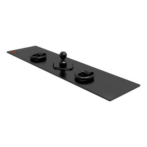 CURT Over-Bed Flat Plate Gooseneck Hitch #65500