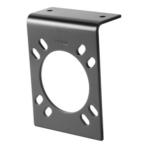 CURT Connector Socket Mounting Bracket #57206