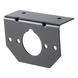 CURT Connector Socket Mounting Bracket #57208