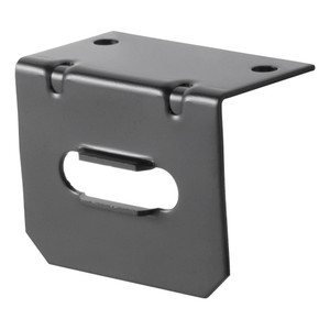 CURT Connector Socket Mounting Bracket #58300