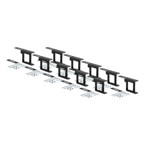CURT Easy-Mount Electrical Brackets #58002010