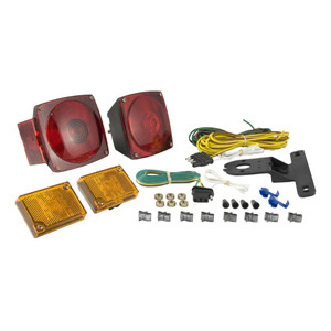 CURT Trailer Light Kit #53540