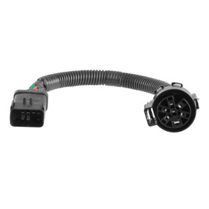 CURT Dodge Factory Harness Adapter #57300