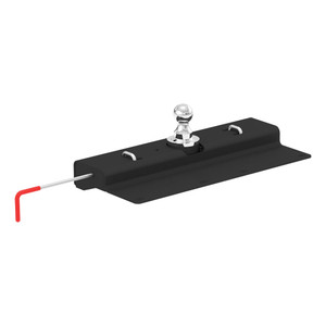 CURT Double Lock Gooseneck Hitch #60620