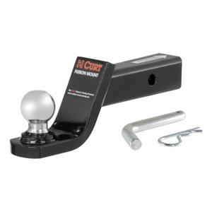 CURT Fusion Ball Mount #45154