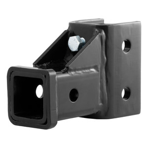 CURT Replacement Adjustable Tri-Ball Tube Mount #45802