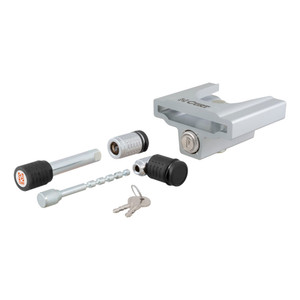 CURT Hitch & Coupler Lock Set #23086