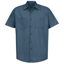 GSE  Industrial Work Shirt