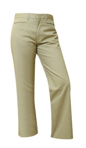 Girls Midrise Pant Slim