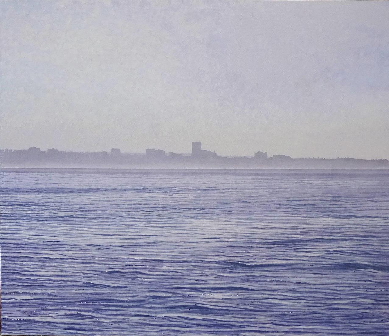 Across the Bay II