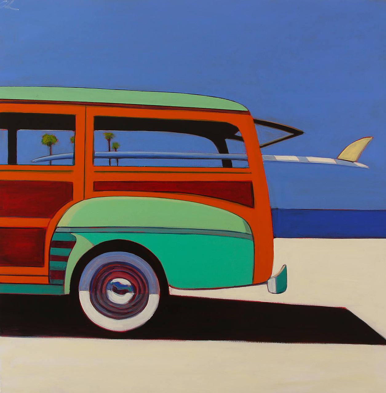Surf Wagon