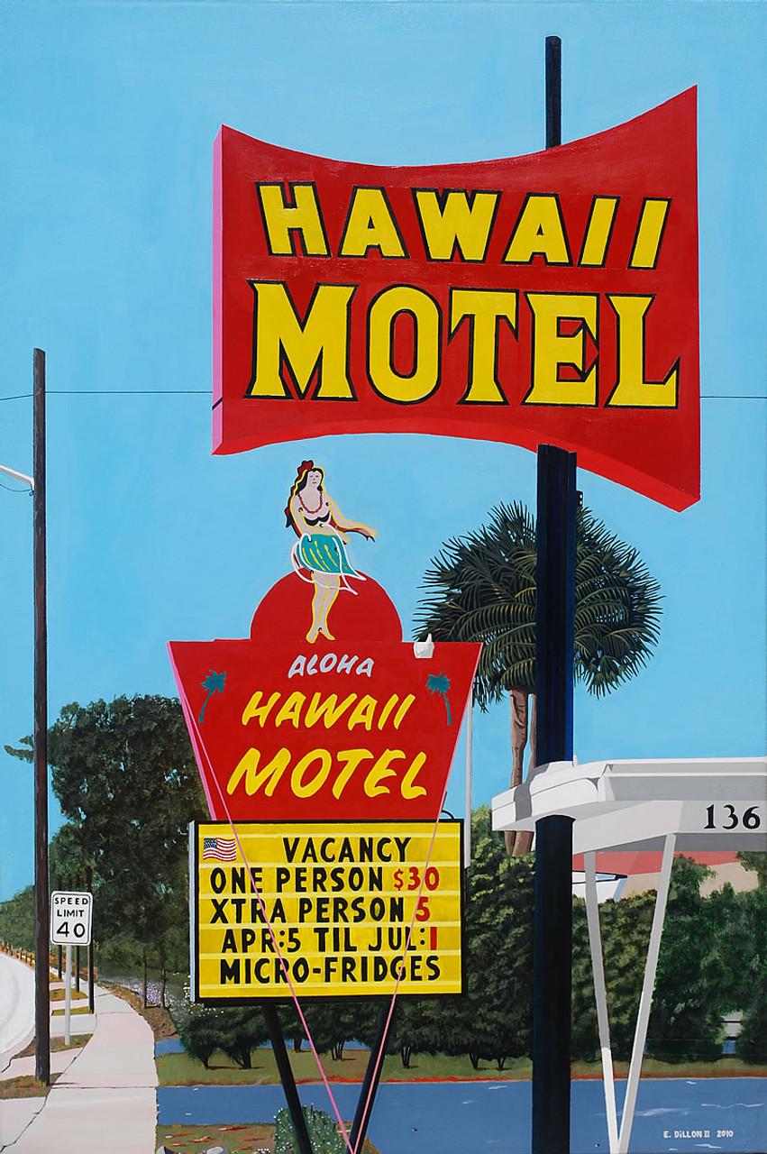 Hawaii Motel