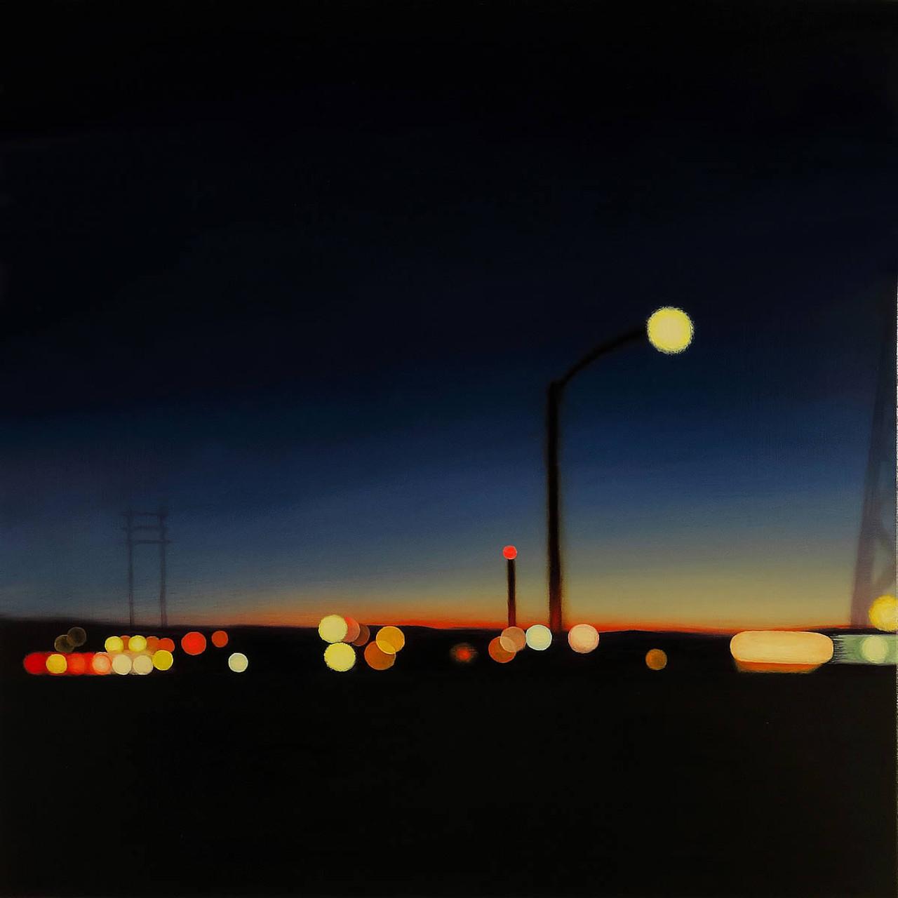 Freeway Blur