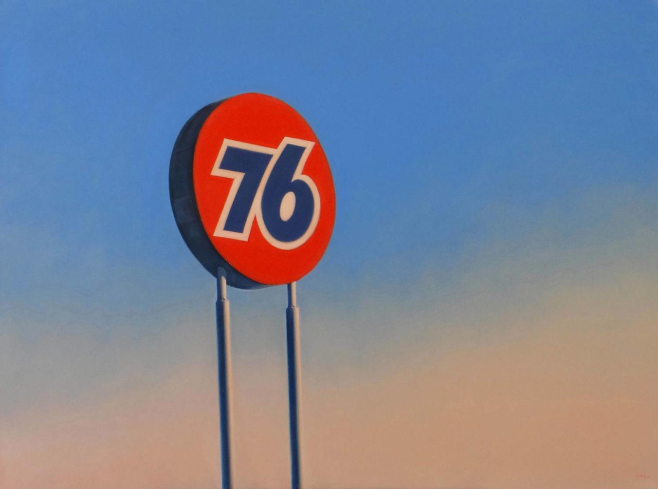 Sunset 76