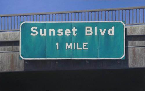 Sunset Blvd