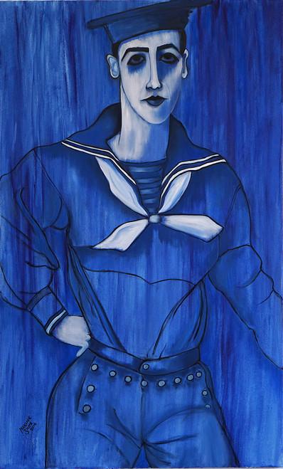 Sailor #2