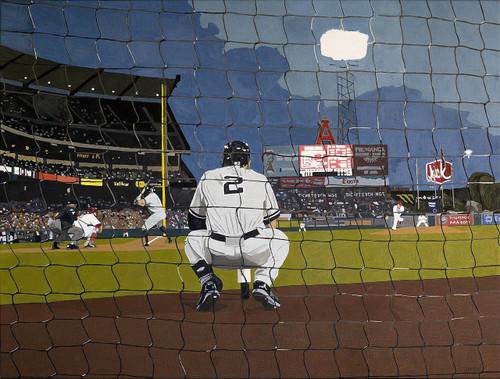 Derek's View