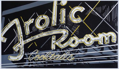 Frolic Room, II