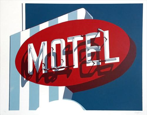 Red Motel