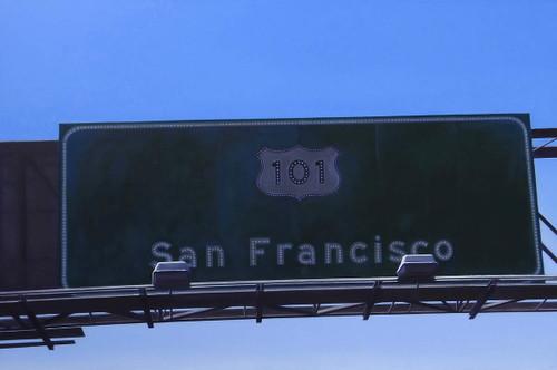 101 San Francisco