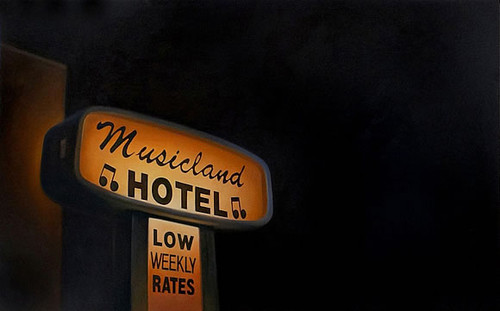 Musicland Hotel