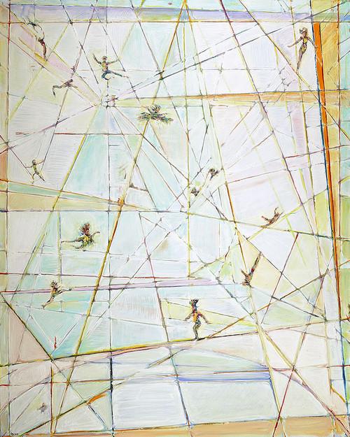 Trapeze #11