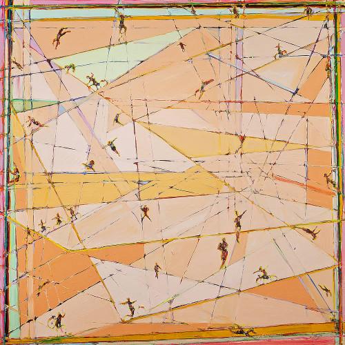Trapeze #18