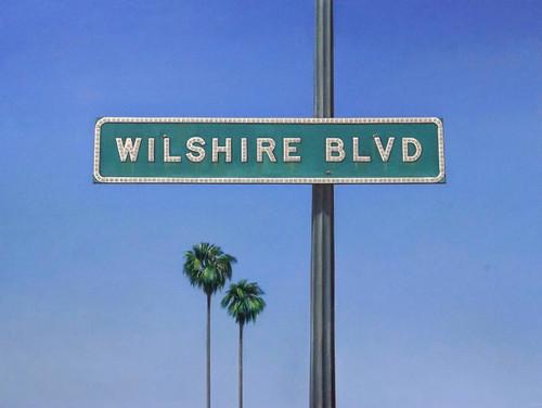 Wilshire, Beverly Hills