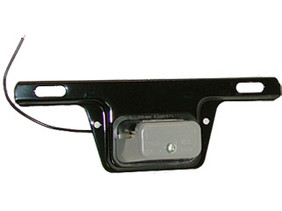 License Plate Light with Bracket