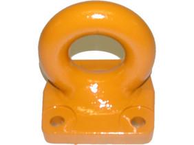 4-Bolt Pintle Ring