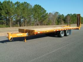 12-Ton Dual-Tandem Paver Tilt DP1226PE