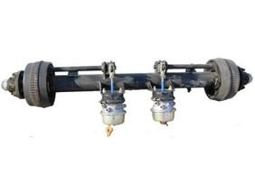 12,000 Dual Tandem Air Brake Axle