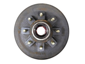 8 Lug Brake Hub for Trailers