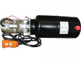 Hydraulic Pump Tilt Unit