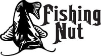 Fishing Nut Decal FSN1 #1 Catfish Vinyl Boat/Truck Window Stickers