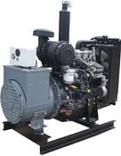 21kW 4-Cylinder Diesel Generator