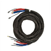 PMC High Pressure Braided Heated Hose