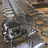 Fresh CNC rack bodies